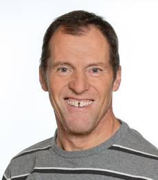 Peter Prechtl