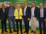 Besuch von Staatsekretärin Carolina Trautner im Senioren-Servicehaus Neusorg